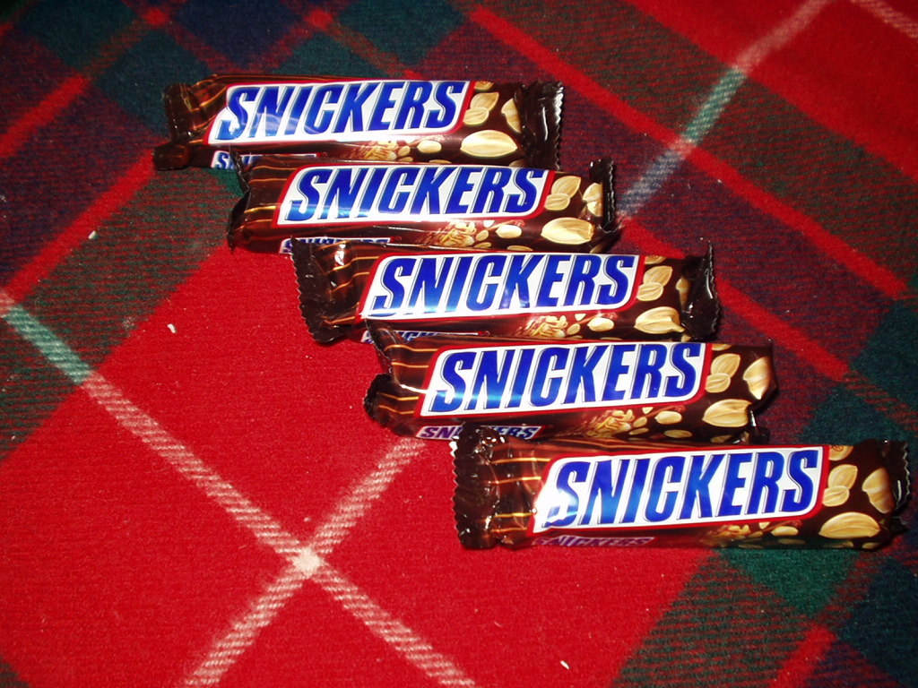 Snickers (5)