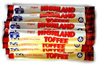 Highland Toffee Bars (10)